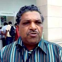 Dr. P. Kamalasanan Pillai