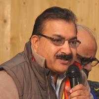 Krishnavatar Sharma