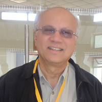 Dr. Sudhir Prabhu