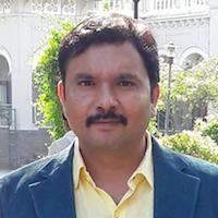 Vivek Sinare