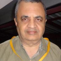 Ashok Kalbag