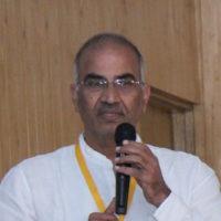 B.R. Venkatesh