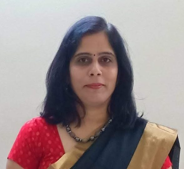 Bhakti Talwelkar